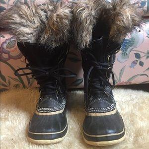 Sorel Joan of Arctic Winter Boots